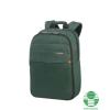 """SAMSONITE Network 3 15,6"""" zöld notebook hátizsák (CC8*04005)"""