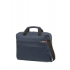 "Samsonite Network 3 Briefcase 15,6"" Laptop Bag Space Blue (CC8*01002)"