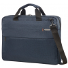 "SAMSONITE Network 3 Briefcase 17.3"" kék"
