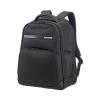 SAMSONITE Notebook hátizsák 59226-1041, LAPTOP BACKPACK M 15-16 (BLACK) -VECTURA