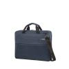 """SAMSONITE Notebook táska 93060-1820, LAPTOP BAG 17.3"""" (SPACE BLUE) -NETWORK 3"""