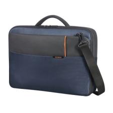 """SAMSONITE Qibyte Office Case 15,6"""" kék notebook táska számítógéptáska"""