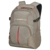 "SAMSONITE Rewind Laptop Backpack L Expandable 16"" taupe"