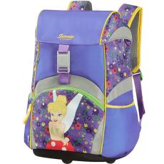 SAMSONITE Sammies Ergonomic Backpack Tinkerbell's Pixie Home