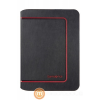"SAMSONITE Tabzone/Color Frame-Note Pro 12.2""/Black/Red"