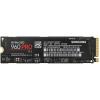 Samsung 960 PRO 2000GB PCI-E x4 (v3.0, NVMe 1.2) M.2 SSD