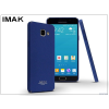 Samsung A510F Galaxy A5 (2016) hátlap - IMAK Sandstone Super Slim - kék