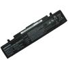 Samsung AA-PB9NC6B 4400 mAh 48Wh 6 cella fekete notebook/laptop akku/akkumulátor eredeti/gyári