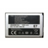 Samsung AB463651BU/AB463651BE gyári akkumulátor (960mAh, Li-ion, F400,  S3650,  L700)*