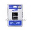Samsung AB603443AU gyári akkumulátor (1000mAh, Li-ion, Blizetes, M8910)*