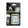Samsung Andida Samsung B600BC magas teljesítményű akkumulátor Li-Ion 2600mAh (I9500 Galaxy S4)