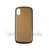 Samsung B7620 akkufedél bronz*