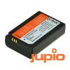 Samsung BP1410, fényképezőgép utángyártott-akkumulátor, a Jupiotól