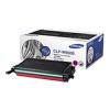 Samsung CLP-M660B Lézertoner CLP-610, CLP-660, CLX-6210, CLX-6240 nyomtatókhoz, , vörös, 5k