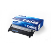 Samsung CLT-C404S cyan toner - eredeti PT SL-C430 CL-C430W SL-C480 SL-C480W SL-C480FN SL-C480FW