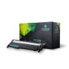 Samsung CLT-C406S utángyártott Cyan toner 1000 oldal ICONINK