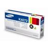 Samsung CLT-K4072S Lézertoner CLP 320, 325 nyomtatókhoz, SAMSUNG fekete, 1,5k