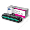 Samsung CLT-M506S Lézertoner CLP 680ND, CLX 6260 nyomtatókhoz, SAMSUNG vörös, 1,5k (TOSAM680MS)