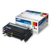 Samsung CLT-P4072C Lézertoner multipack CLP 320 nyomtatóhoz, SAMSUNG, fekete 1*1,5k, színes 3*1k