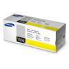 Samsung CLT-Y506L (CLP-680) YL sárga (YL-Yellow) nagy kapacitású eredeti (gyári, új) toner