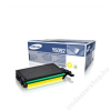 Samsung CLT-Y6092S Lézertoner CLP 770ND nyomtatóhoz, SAMSUNG sárga, 7k (TOSAM770Y)