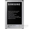 Samsung EB-BN750BBE (Galaxy Note 3 Neo (SM-N7505)) kompatibilis akkumulátor 3100mAh Li-ion, OEM jellegű, csomagolás nélk