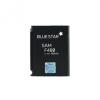 Samsung F480 700 mAh Li-Ion utángyártott akkumulátor [Blue Star]