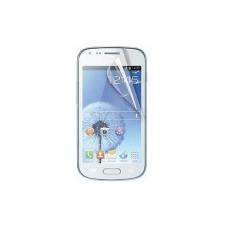 Samsung G3500 Galaxy Core Plus kijelző védőfólia* mobiltelefon előlap