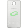 Samsung G850F Galaxy Alpha fehér akkufedél