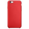 Samsung G935 Galaxy S7 EDGE piros fényes jelly szilikon tok