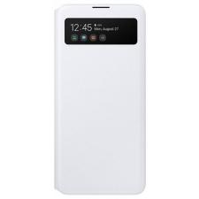 Samsung Galaxy A51 S-View Wallet Cover EF-EA515P tok és táska