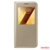 Samsung Galaxy A5 (2017) standing cover,Arany