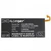 Samsung Galaxy C9 Pro SM-C9000, Akkumulátor, 4000 mAh, Li-Polymer, EB-BC900ABA / EB-BC900ABE kompatibilis