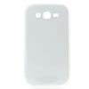 Samsung Galaxy Grand Neo i9060, ultravékony hátlap védőtok, átlátszó