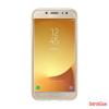 Samsung Galaxy J7 (2017) műanyag hátlap,Arany