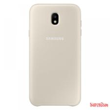 Samsung Galaxy J7 (2017) protective cover,Arany tok és táska
