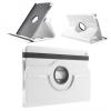 Samsung Galaxy Note 10.1 N8000, mappa tok, elforgatható (360°), fehér