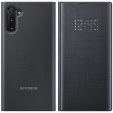 Samsung Galaxy Note 10 LED View Cover EF-NN970 tok és táska