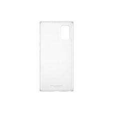 Samsung Galaxy Note 10+ N975 Clear Cover EF-QN975T tok és táska