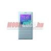 Samsung Galaxy Note 4 s-view flip cover,HalványKék