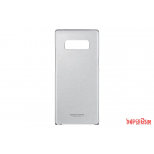 Samsung Galaxy Note 8 clear cover,Fekete
