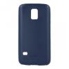 Samsung Galaxy S6 SM-G920, TPU szilikon tok, Beeyo Skinny, kék