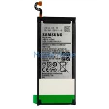 Samsung Galaxy S7 edge G935F, 3600mAh Li-ion Akkumulátor Gyári EB-BG935ABE mobiltelefon akkumulátor