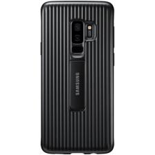 Samsung Galaxy S9 kitámasztható tok - fekete tok és táska
