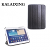 Samsung Galaxy Tab 3 10.1 P5200 / P5210, mappa tok, Kalaixing Enland, fekete