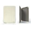 Samsung Galaxy Tab 3 7.0 SM-T210 / P3200, mappa tok, Trifold, BELK, fehér