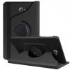 Samsung Galaxy Tab A 10.1 (2016) SM-T580 / T585, mappa tok, elforgatható (360°), fekete