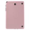 Samsung Galaxy Tab A 8.0 SM-T350, TPU szilikon tok, fényes rózsaszín