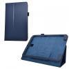 Samsung Galaxy Tab S 8.4 SM-T700, mappa tok, elforgatható (360°) kék