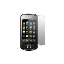 Samsung i5800 kijelző védőfólia* mobiltelefon előlap